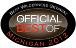 Best Wilderness Getaway 2012